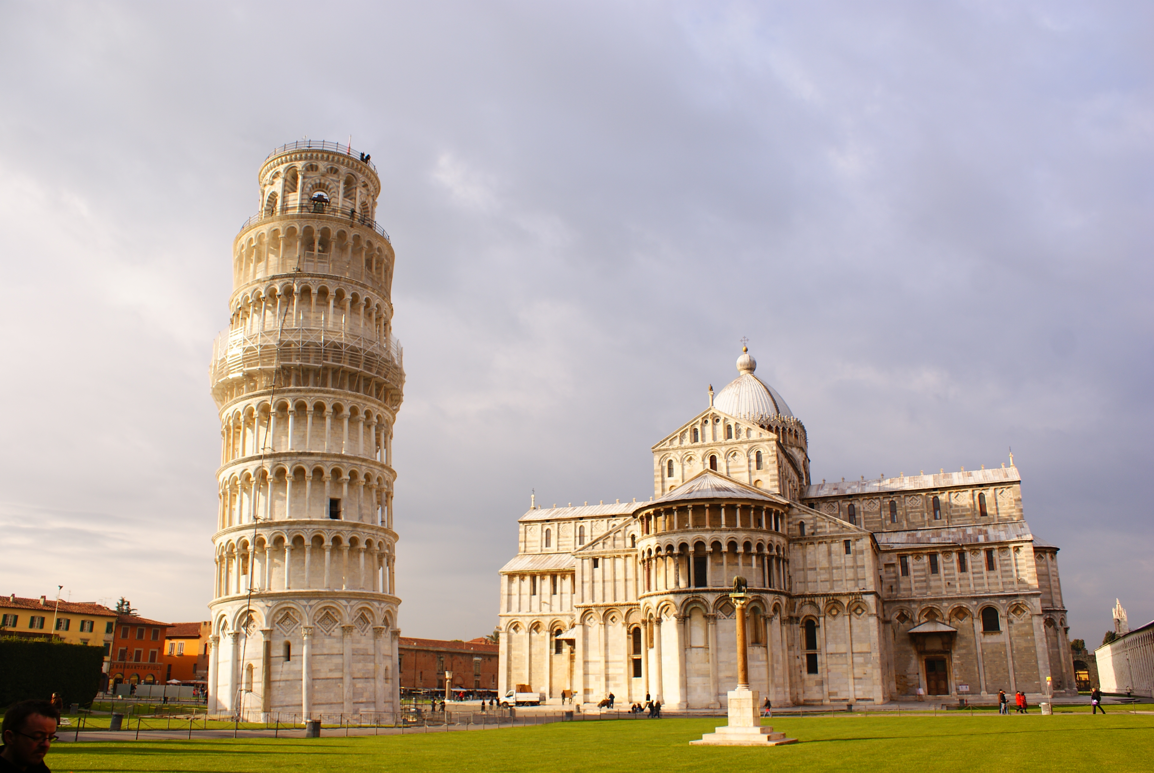 5 places in 39 india 39 that look like 39 europe 39 - Leaning tower of pisa ...