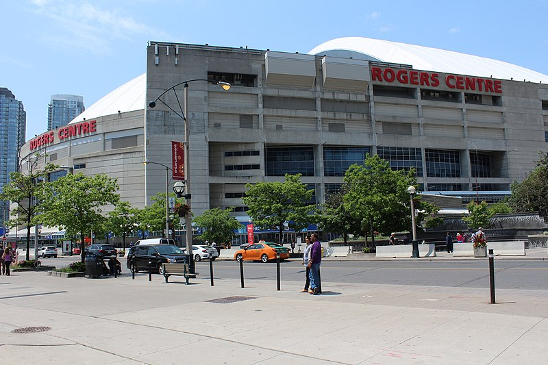 Rogers Center