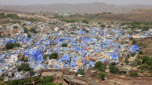 rajasthan tourism places