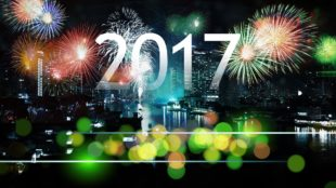 Places to Celebrate Your New Year