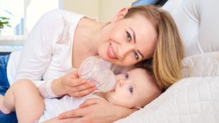 breastfeeding your newborn