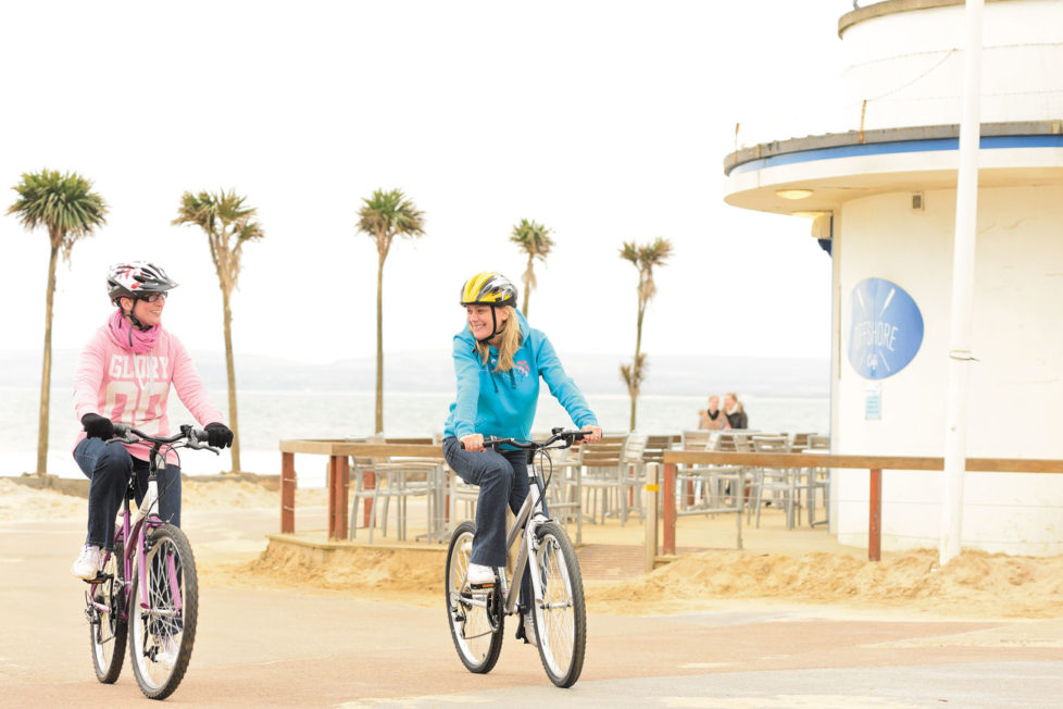 things to do and see in bournemouth