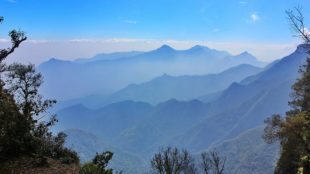 Blue_Kodaikanal Hill Stations in India