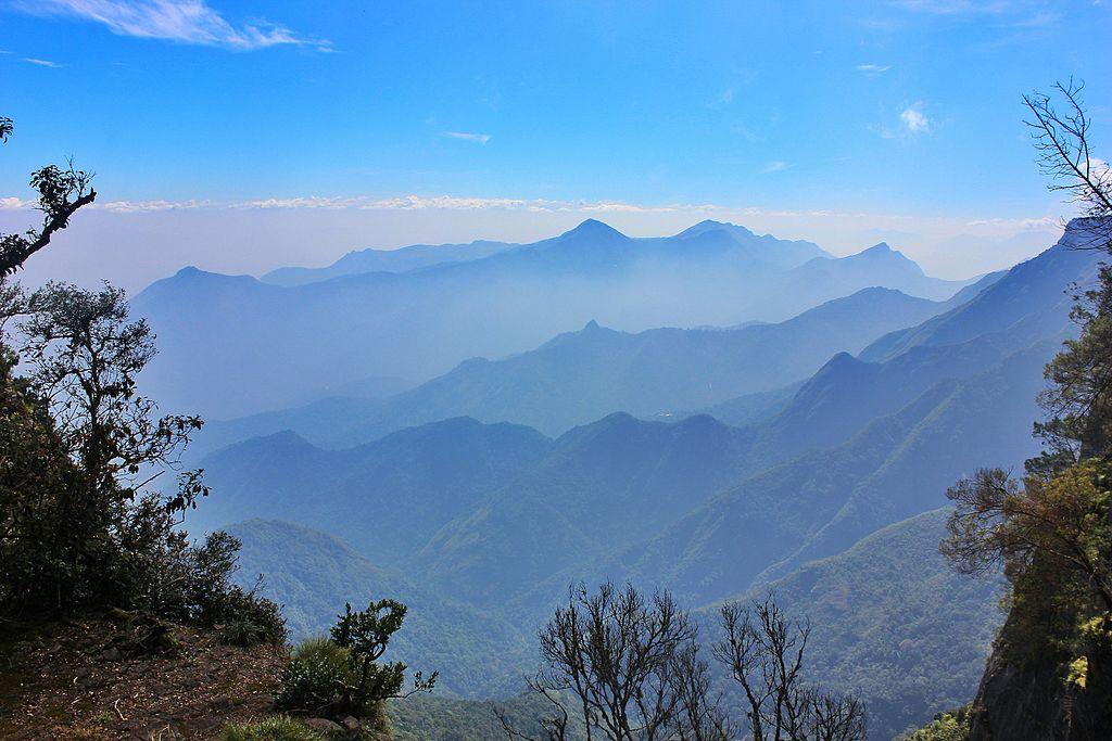 Blue_Kodaikanal Hill Stations in India