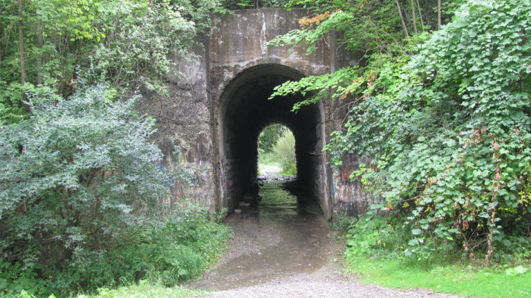 Screaming Tunnel, Niagara Falls, Ontario