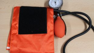 natural treatment for blood pressure
