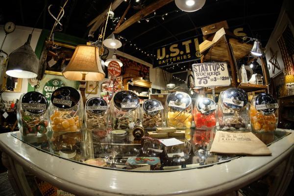 Antoinette's Antique Jewelry Salt Lake City