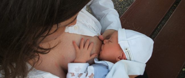 the importance of breastfeeding The series refers to ibfan initiatives such as world breastfeeding trends initiatives scientific research has shown us the critical importance of breastfeeding.