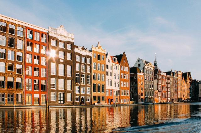 Netherlands tourist places