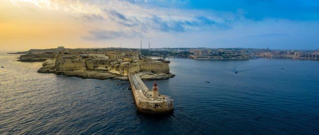 malta tourist places