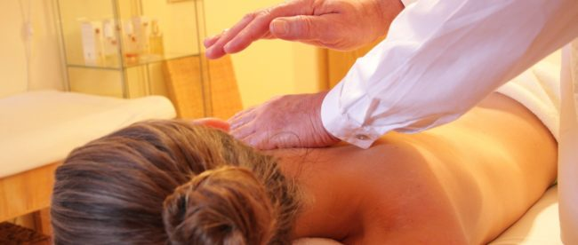 tips for massage therapy