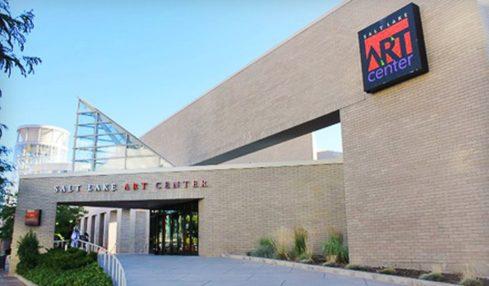 Art Center in Salt Lake City