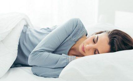Use a comfortable mattress