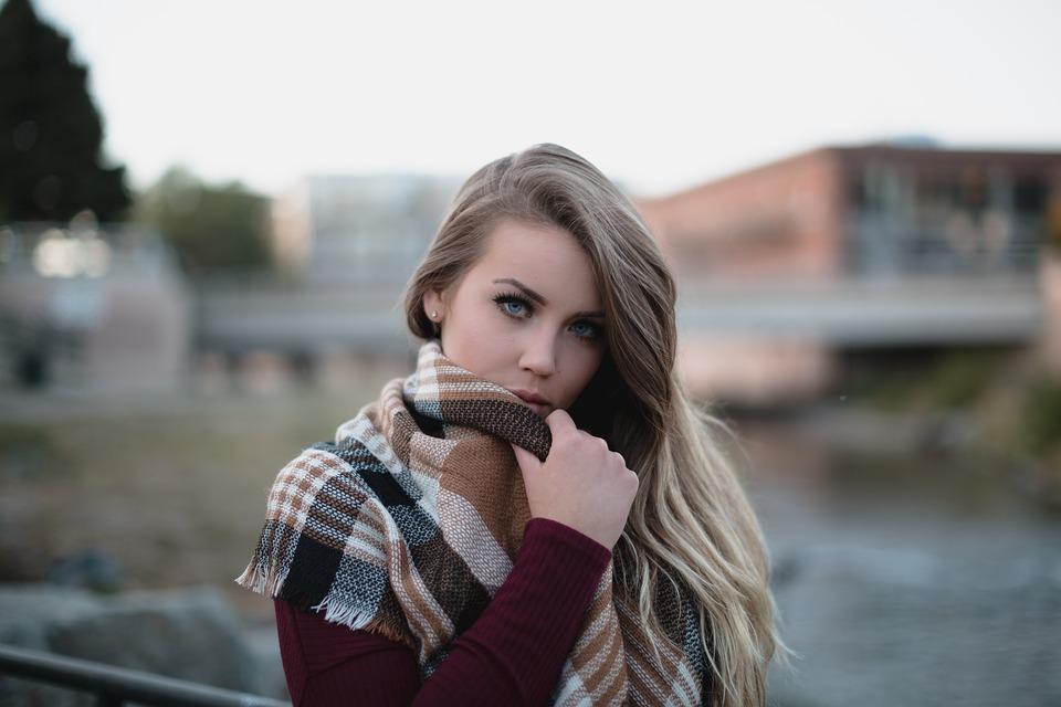 Image result for winter wear scarves