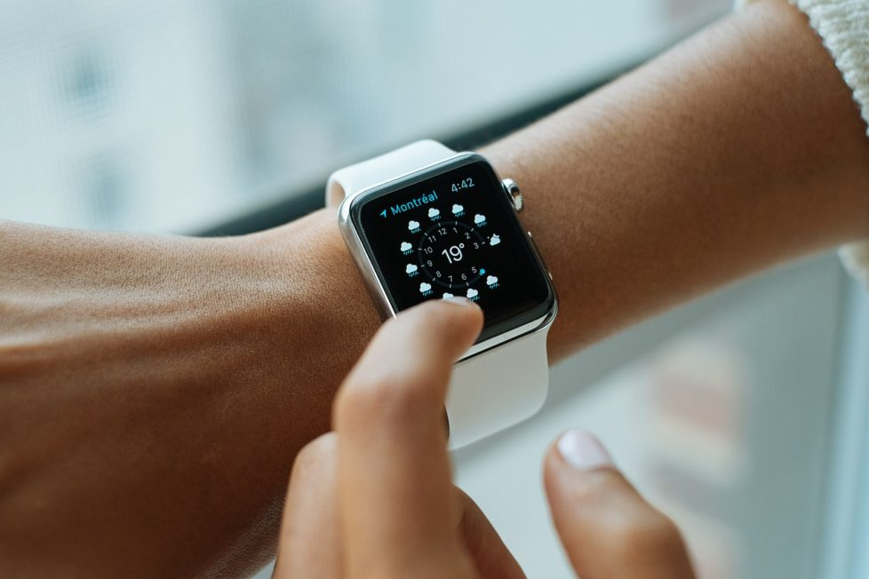 benefits of medical watches