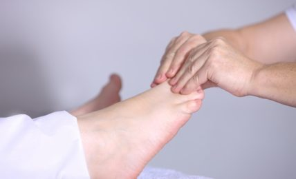 Benefits of Foot Spa Massage