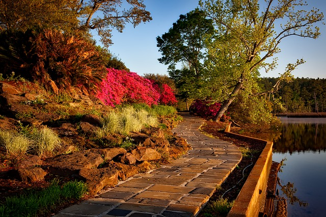 bellingrath-gardens-Alabama