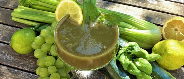 Basil Juice