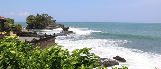 coast-beaches in bali