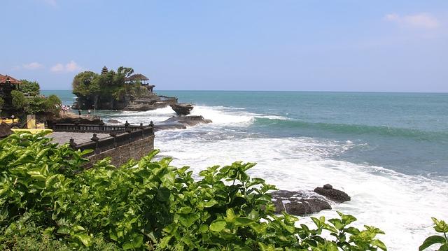 coast-beaches in bali