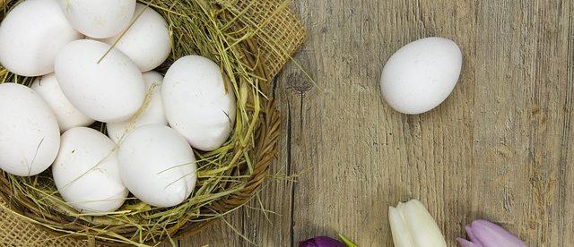 whiten private parts using Egg Whites