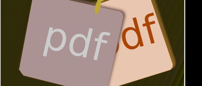 PDF USB security