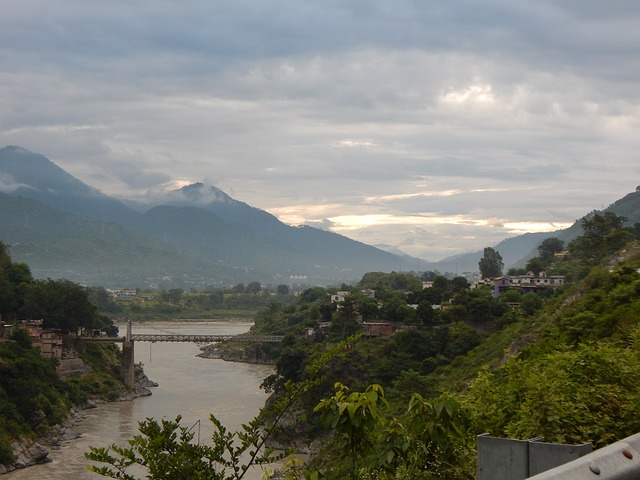 tourist destination in uttarakhand