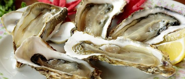 cuisine-Oysters