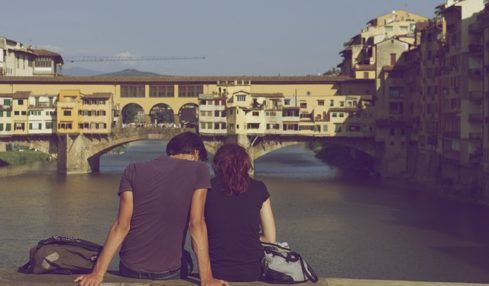 best romantic places to visit in italy