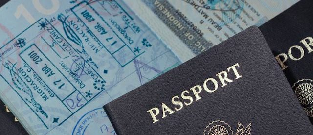 Image result for passport and visas