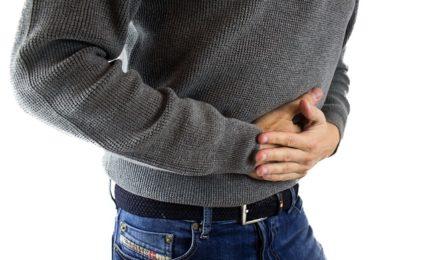 common symptoms of acid reflux