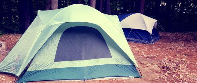 Camping Trip