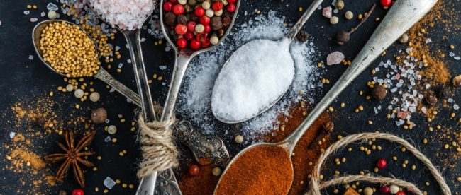 Foods Rich In Arginine