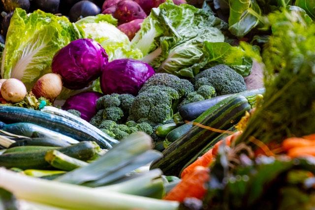 Assorted Broccoli Cabbage