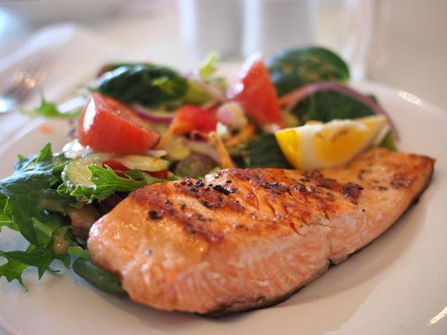 Dinner Fish
