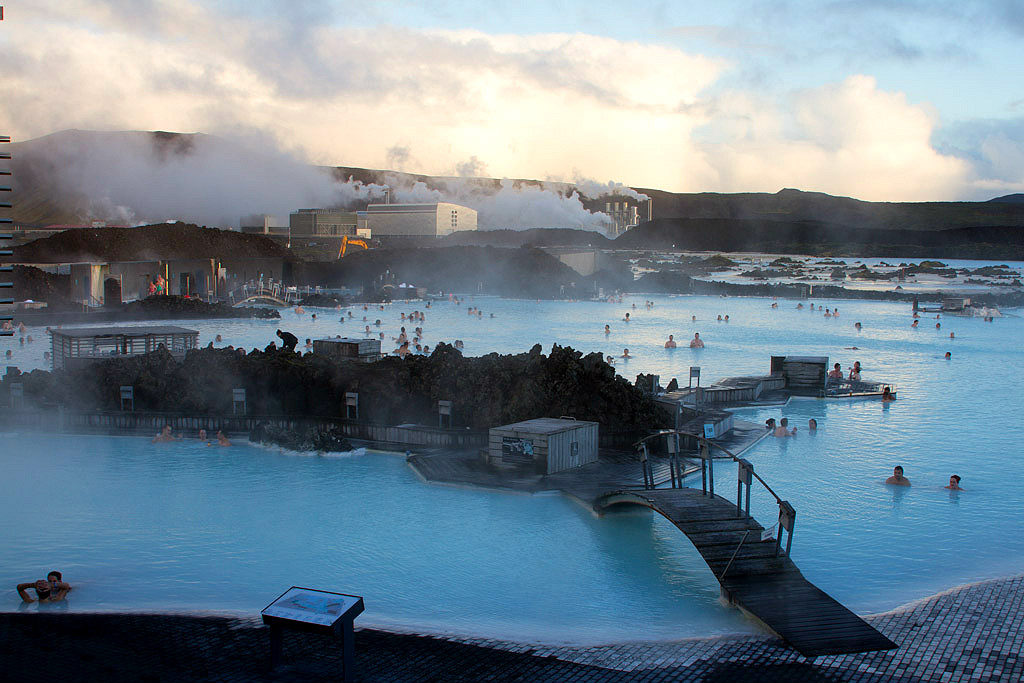 Image result for iceland pool