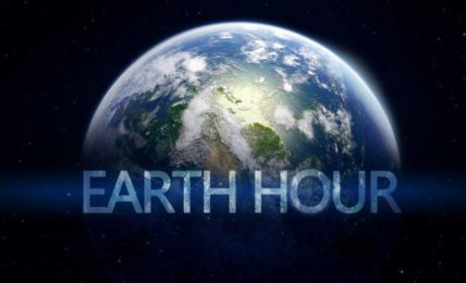 Earth Hour Image