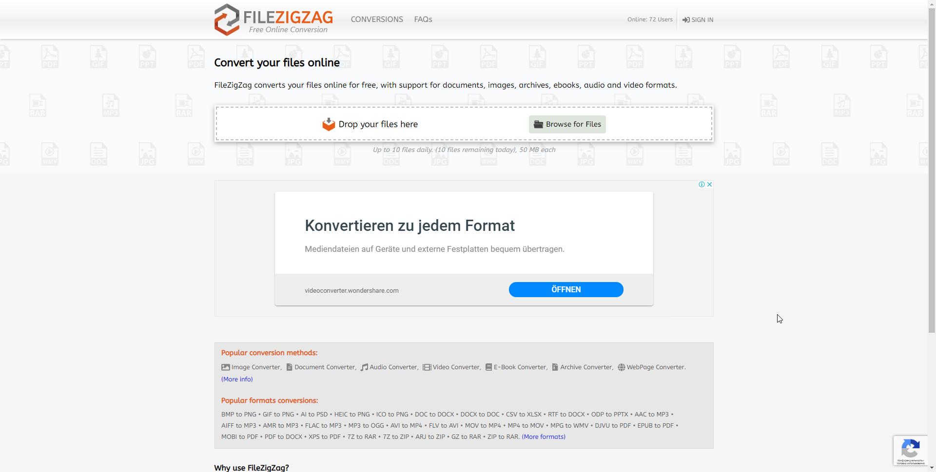 FileZigZag