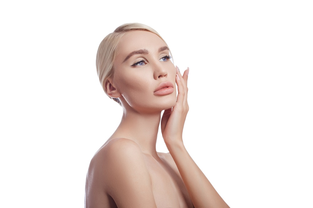 Perfect clean skin