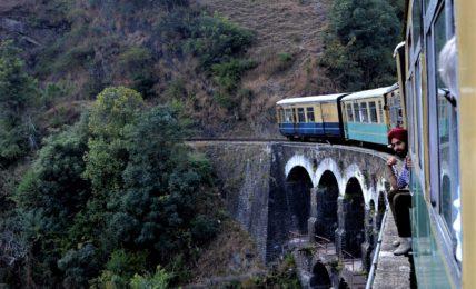 travel hacks for train