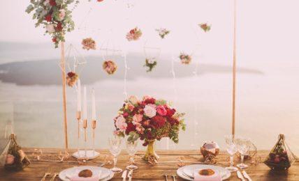 Dreamy Destination Wedding