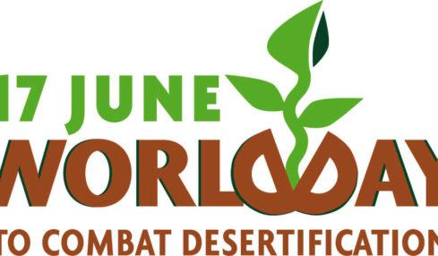 Combat Desertification Image