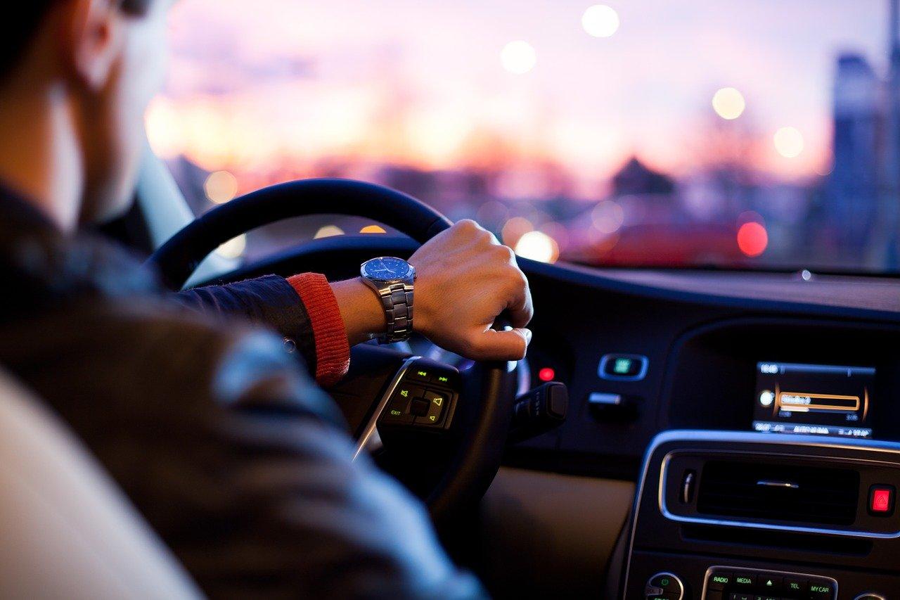 self-drive cars in Chennai