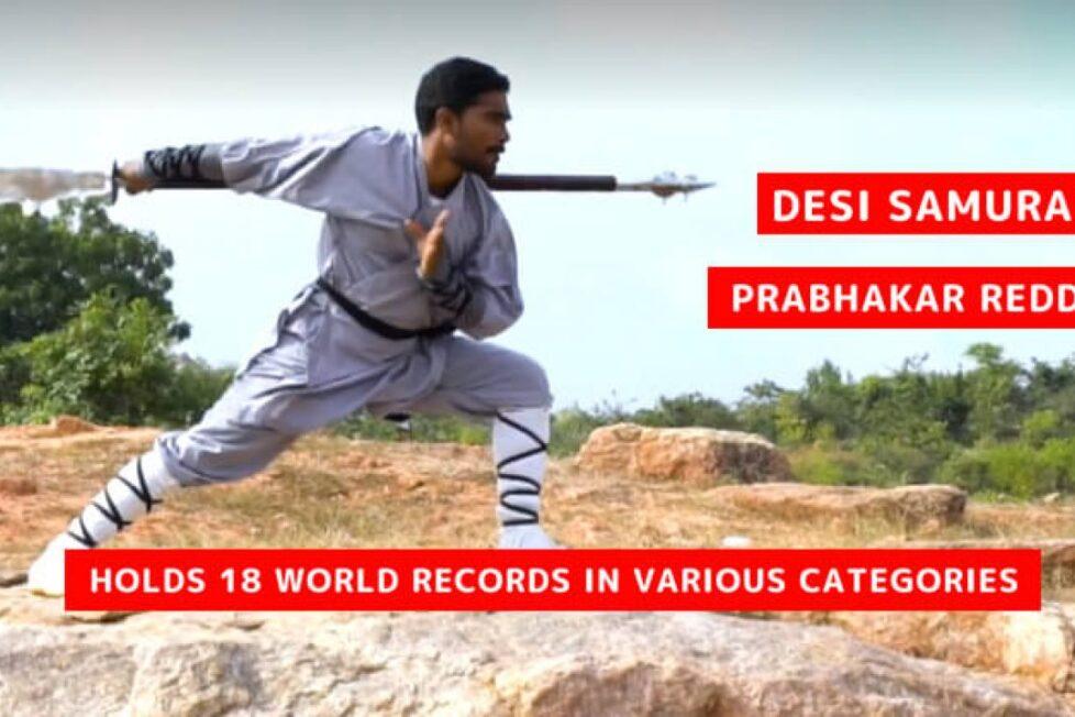 Prabhakar Reddy