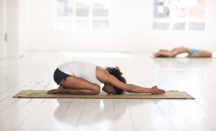 Yoga Retreat Center