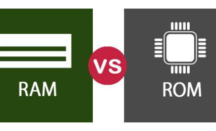 RAM-vs-ROM