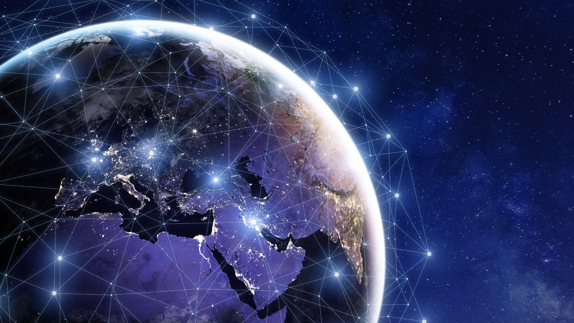 Satellite mega-constellations
