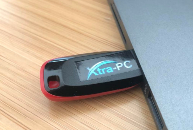 Are you becoming frustrated by using a slow and old pc? To boost up and protect the privacy of your pc, please check out the Xtra-pc for your laptop.