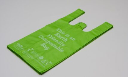 compostable mailer