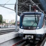 driver-less metro